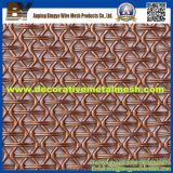 Decorative Wire Mesh for Fill Panels