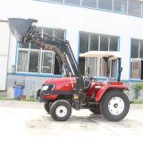 304 30HP 4WD Small Wheel Farm Tractor