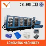 530ton High Performance Injection Molding Machine for Plastic Crate Container
