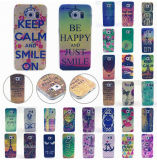 Various Hard Mobile Cover for Samsung Galaxy S6 Phone Case