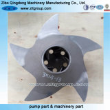 OEM Stainless Steel Casting for Investment Casting