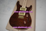 Prs Style /Flamed Maple Neck / Afanti Electric Guitar (APR-041)