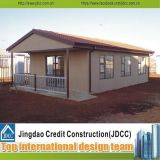 Best Price of Prefabricated Modular House