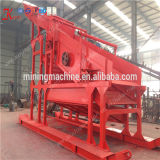 Durable Professional Vibrating Screen Made in Keda