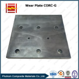 Wear Resistant Steel Plate with Explosive Welding