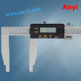 Big Long Range Long Jaws Digital Vernier Calipers Without Upper Jaws