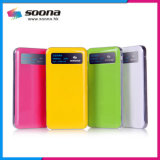 6500mAh Li-Polymer Battery Power Bank
