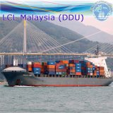 Consolidation LCL Malaysia Shipment (Ocean shipping / sea freight, freight forwarder)