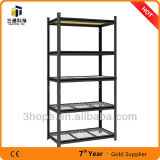 Factory Wholesale Warehouse Storage Adjustable Light Duty Steel Shelf Rack, High Quality Shelf Rack, Adjustable Rack