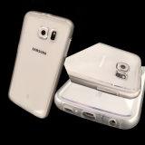 PC+TPU Hybrid Armor Phone Case for Samsung Galaxy S6