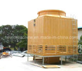 Square Type Counter Flow Cooling Tower (NST-800H/D)