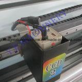 Taiwan CCD Camera Flexo Printing Plate Mounting Machine (YETB)