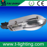 Bright Head Street Lighting with Stretched Aluminum +PC Cover