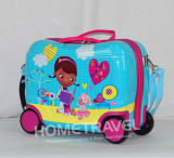 Cute Children Bag with Cartoon Printing