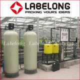 FRP Pipe RO Water Treatment Machine with Cheap Price