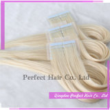 Recommended Tape Hair Products