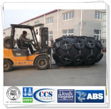 Mooring Pneumatic Rubber Fender Used for Ship Dock