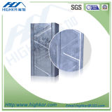Drywall Metal Stud and Tracks /Building Material Steel Channel for Partition