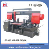 Rotary Double Column Horizontal Band Sawing Machine (GR-600)