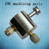 Small Order Tailor-Made Aluminum CNC Welding /Turning Parts