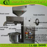 All stainless steel oil making machine