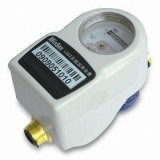 Wireless Remote Valve Control Water Meter, GPRS, Lx1525