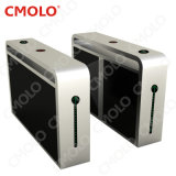 New Model Wing Gate Turnstile