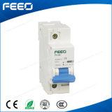 1p AC MCB 230V MCB Miniature Circuit Breaker