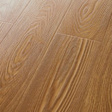 Laminate Floor of U Groove Registered Embossed Finishes