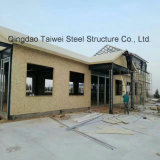 Light Steel Keel House with Papered Gypsum Board Partition