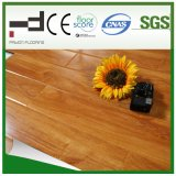 8mm Red Beech 3 Strips Waxed Eco-HDF Laminate Flooring