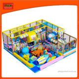 Mich Used Indoor Playground Equipment Sale