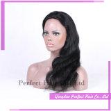 Glueless Brazilian Virgin Bodywave Full Lace Wig