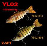 High Quality 100mm 15g Fishing Lure