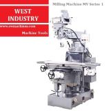 High Precision Milling Machine with CE Standard