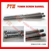 China Best Conical Screw and Barrel