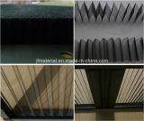 Polyester Pleated Insec Screen Plisse Insect Screen Export for Egypt