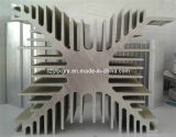 High Precision Aluminium Radiators for Auto Parts/ Aluminium Radiator/ Radiator/ Heat Sink