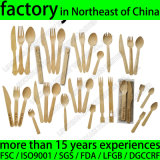 Factory Sale Birch Wooden Disposable Cutlery