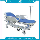 AG-Hs009 Good Quality Cheap Electric Transport Stretcher