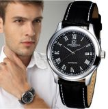 Brand Watch for Men, Designer Men's Watch, Mechanical Watch