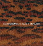 Leopard Lady Handbag PU Leather (DS-B802)