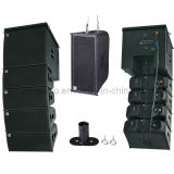 2014 Electrical DJ Sound System Active Line Array