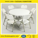 Foldable Restaurant Table with Strong Table Outdoor