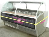 Front Open Door Ice Cream Display (B16-12 / B16-15 / B16-18)