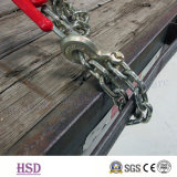 Welded Grade U1/U2/U3 Studless (Open) Anchor Link Chain with Certificate