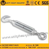 Rigging High Quality DIN 1480 (M6-M 50) Turnbuckle