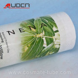 D50mm Body Scrub Tube Packaging