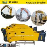 CE Certification Box Silent Type Excavator Rock Breaker for 20tons