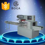 Pillow Flow Automatic Pumpernickel Packaging Machine